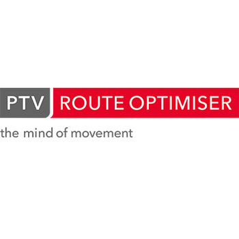 PTV Route Optimiser