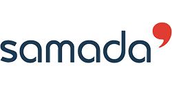 Logo Samada Monoprix