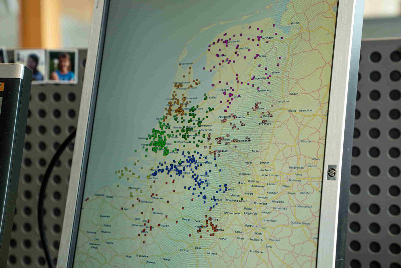 transport software ritplanningssoftware